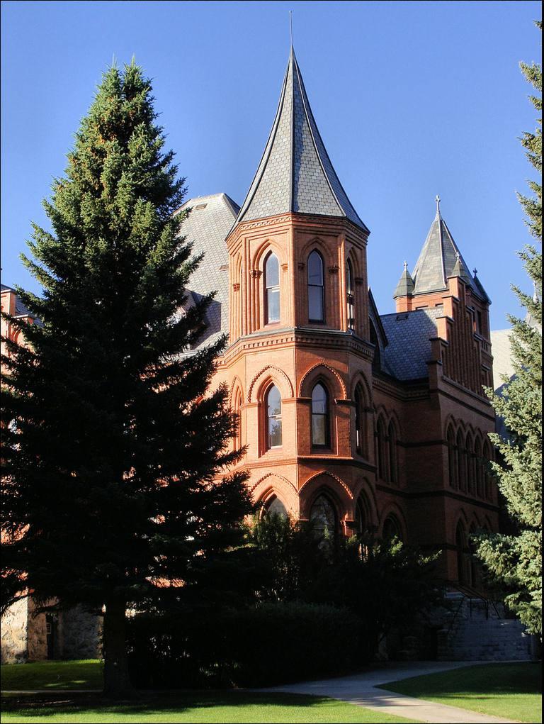 University of Montana Western