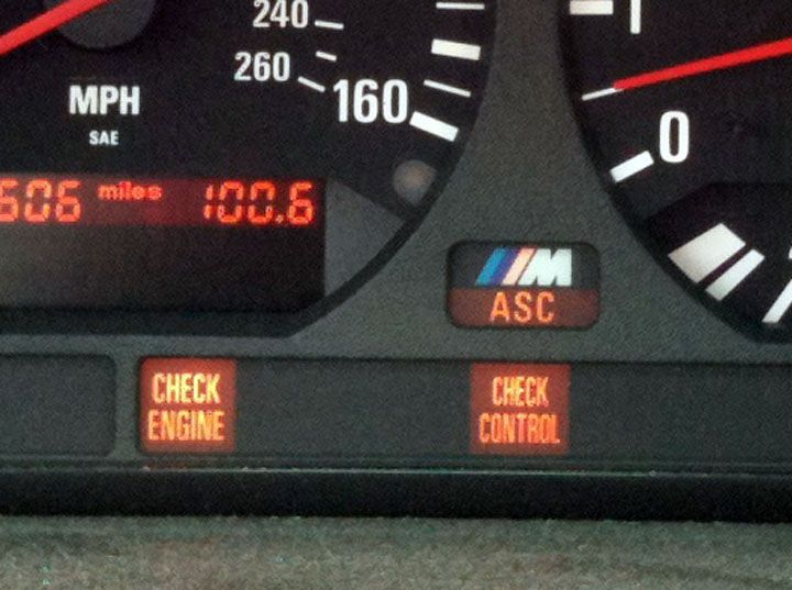 4 Minor Things Your Car S Check Engine Light Could Be Telling You