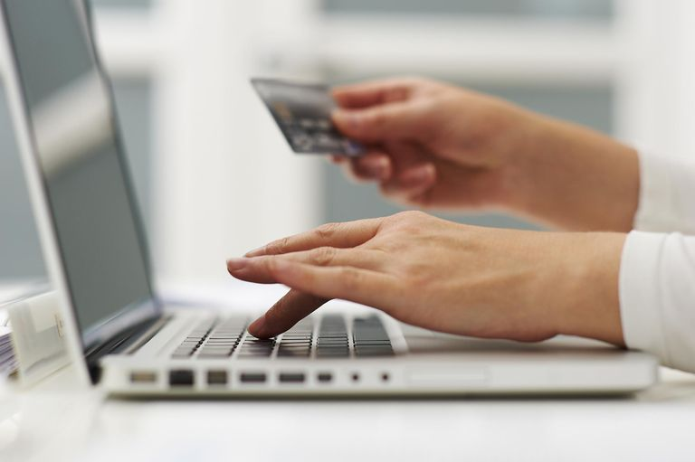 Shopping Online And Shipping To Canada