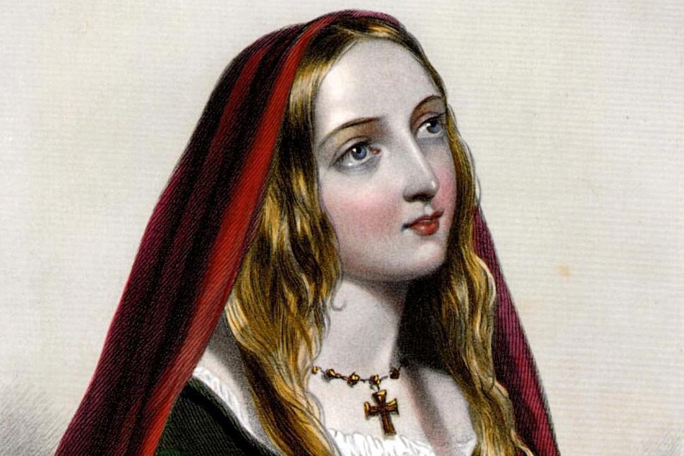 Elizabeth Woodville, Queen Consort of Edward IV