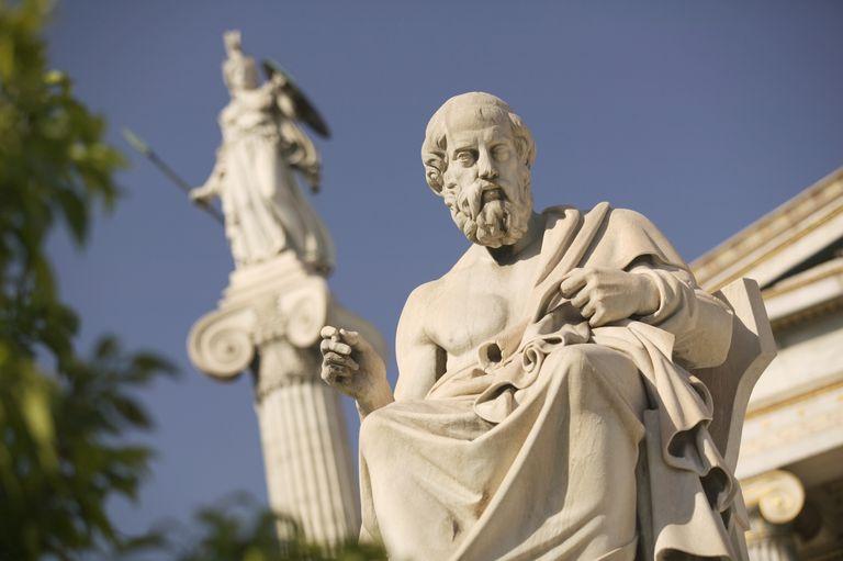 Plato's Atlantis as Told in His Socratic Dialogues