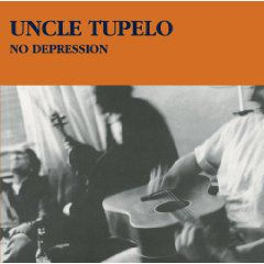 Uncle Tupelo - 'No Depression'