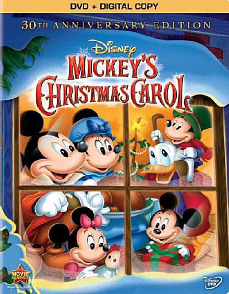 Top 10 Christmas Movies for Kids
