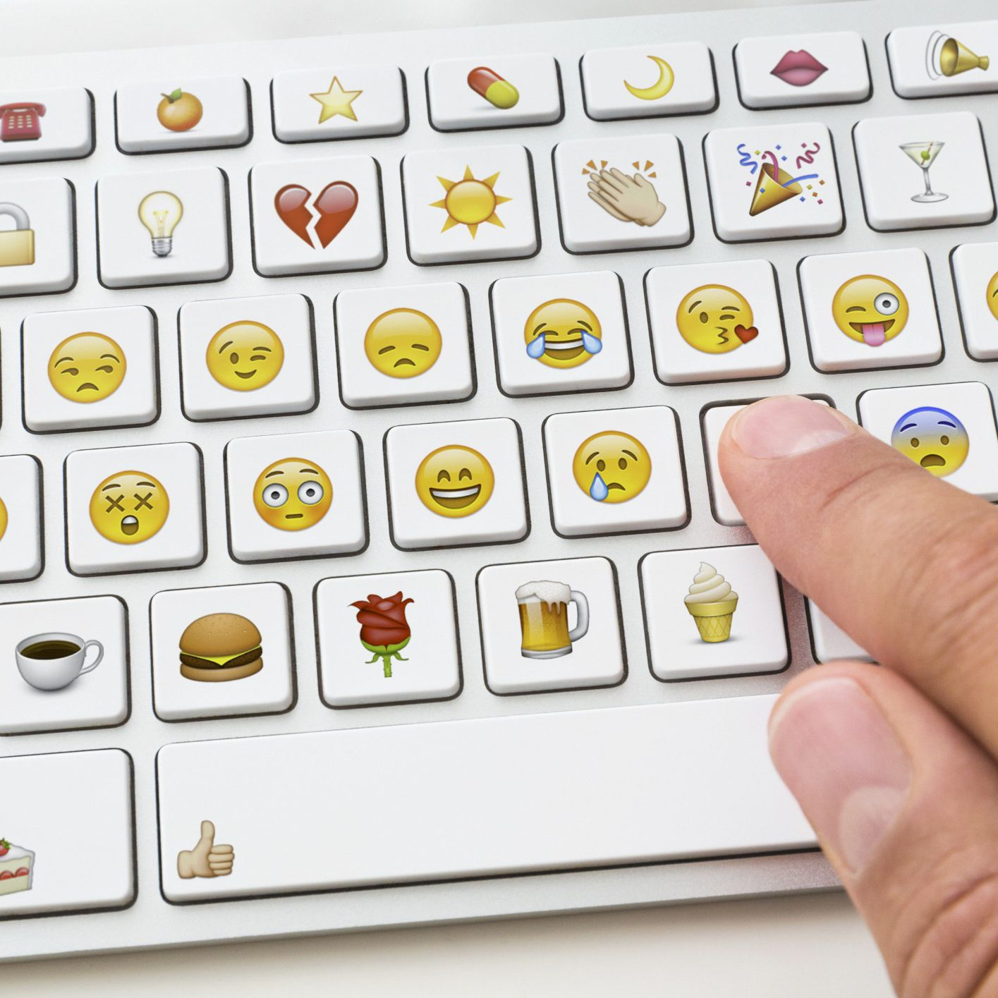 History of Emoticons and Emoji