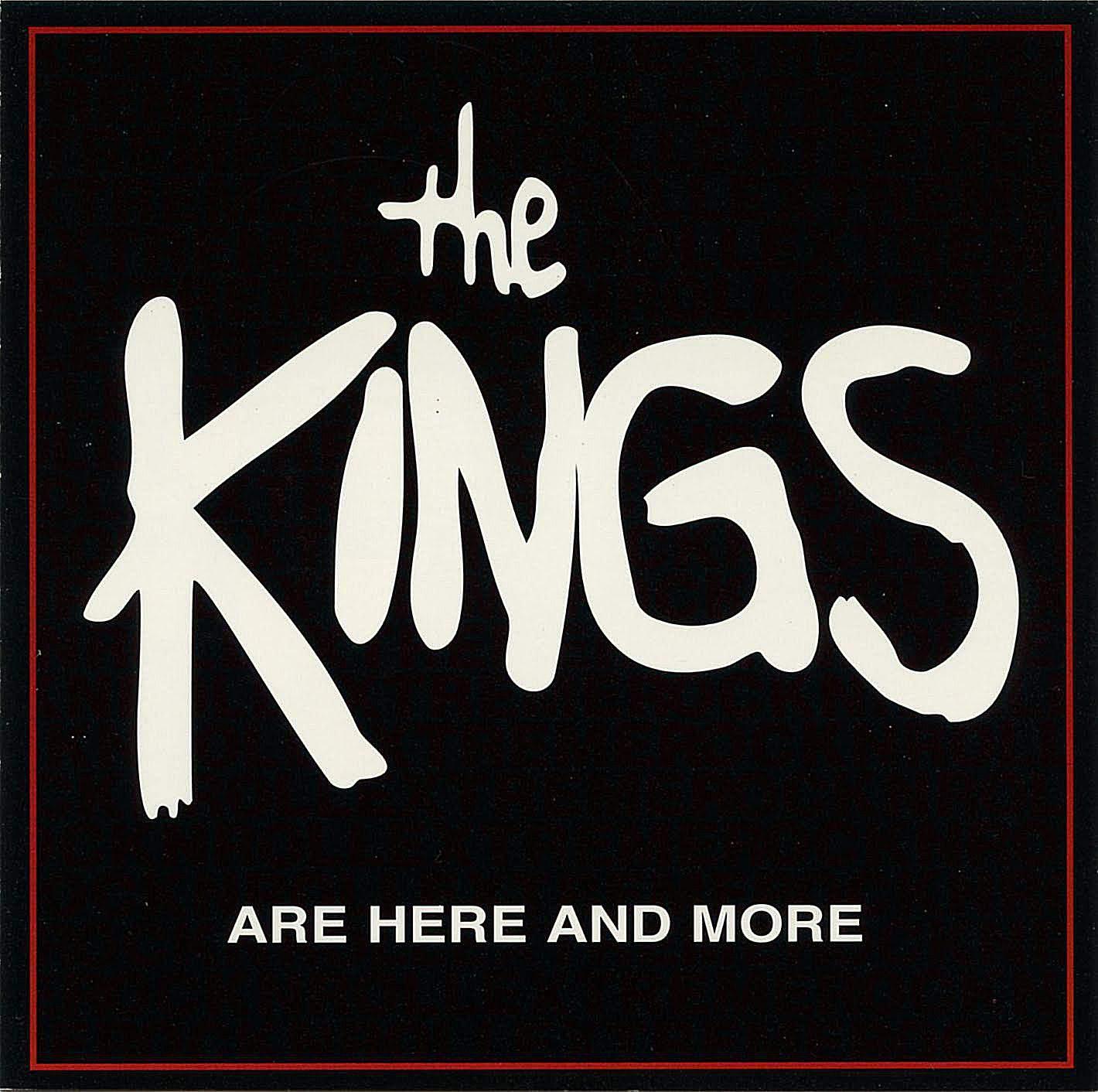 Los Kings son uno de los secretos mejor guardados de Canadá, una ecléctica banda de guitarras rock que surgió durante el área de la nueva ola, pero que debería haberla trascendido como un verdadero creador de éxitos.