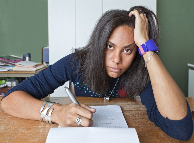 The Art of the Freshman Essay: Boring From Within?