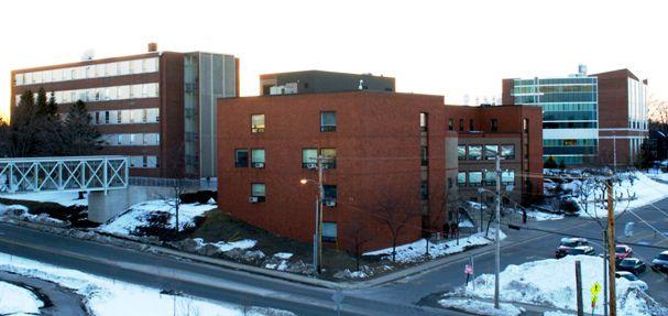 University of Southern Maine Portland