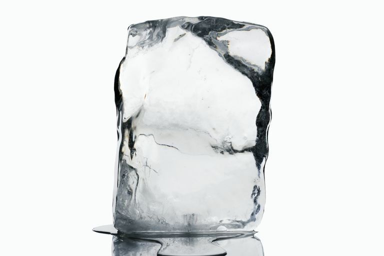 Sometimes hot water can freeze into ice more quickly than cold water!
