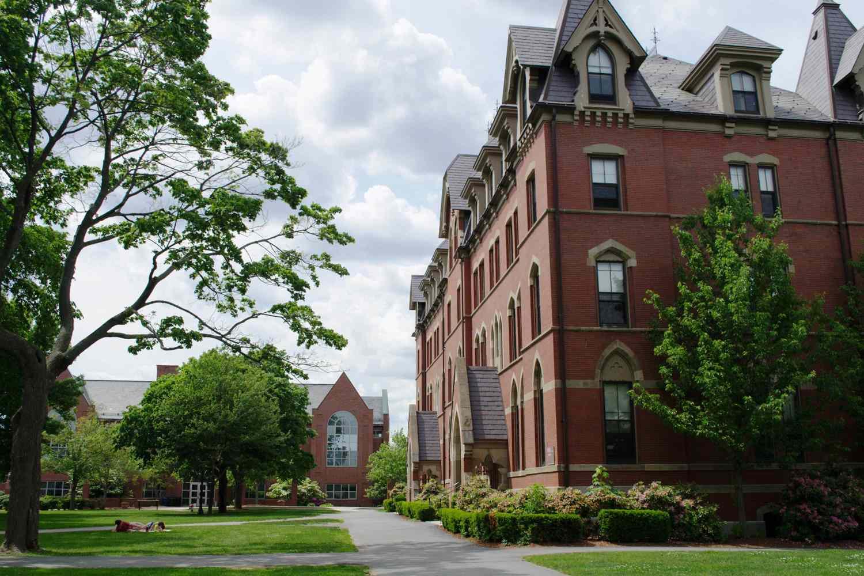 Olin Center at Tufts University