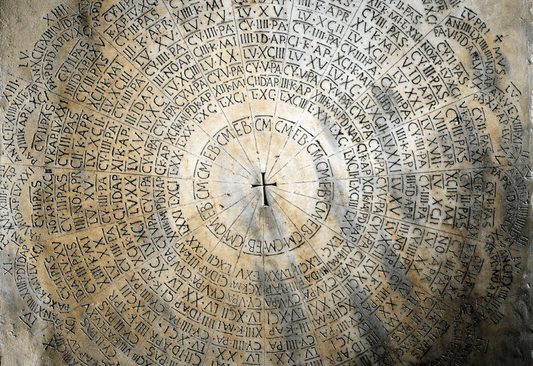 Ancient Christian Calendar