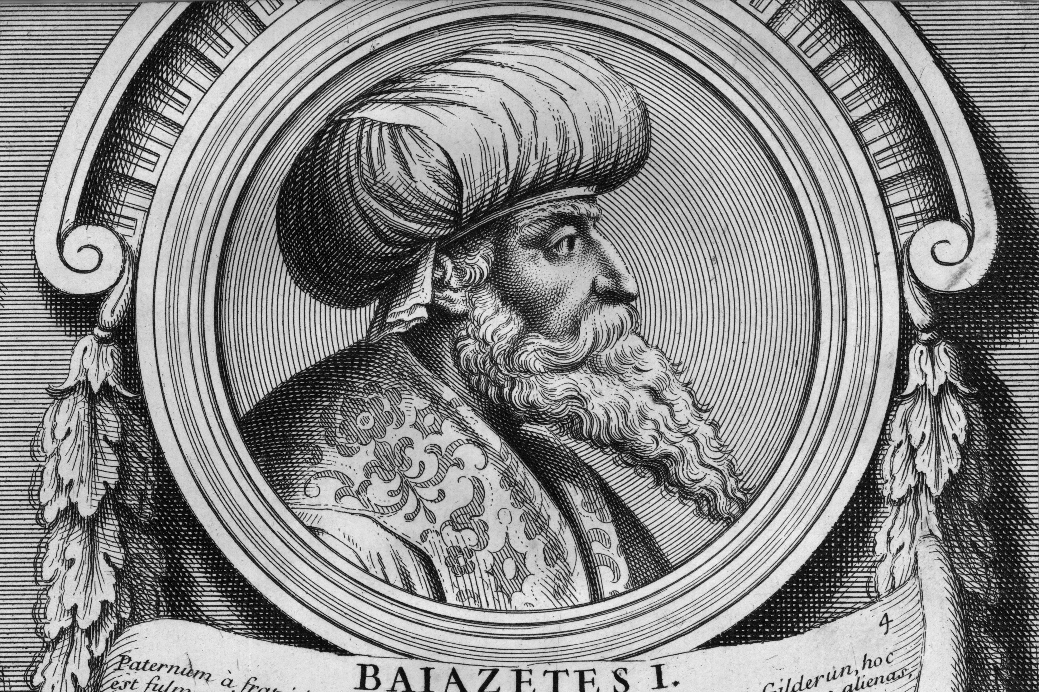 Bayazid I