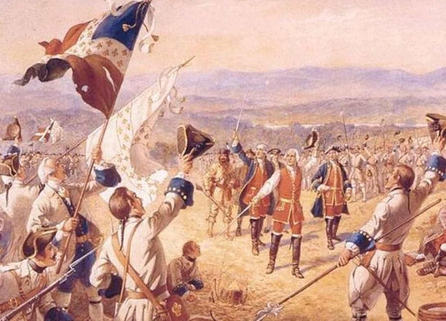 Battle of Carillon