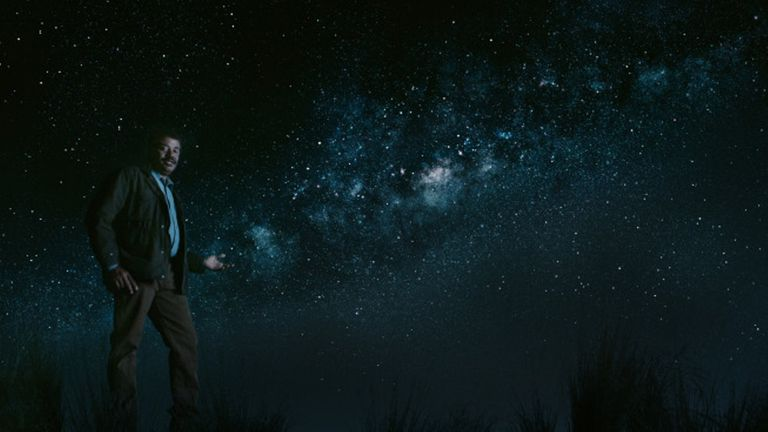 Cosmos: A Spacetime Odyssey Episode 8