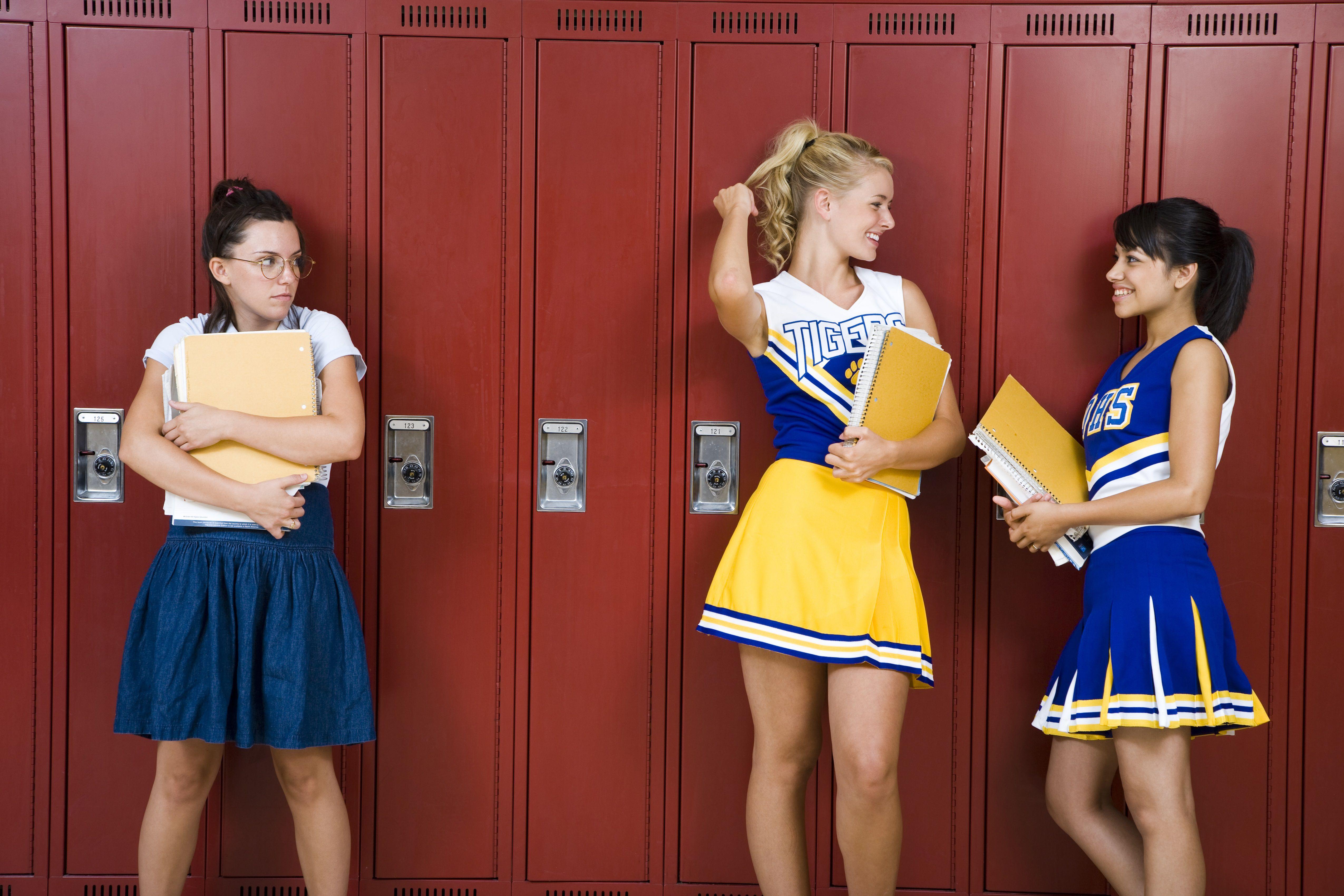 common school stereotypes