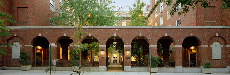 Vanderbilt Hall, New York University School of Law