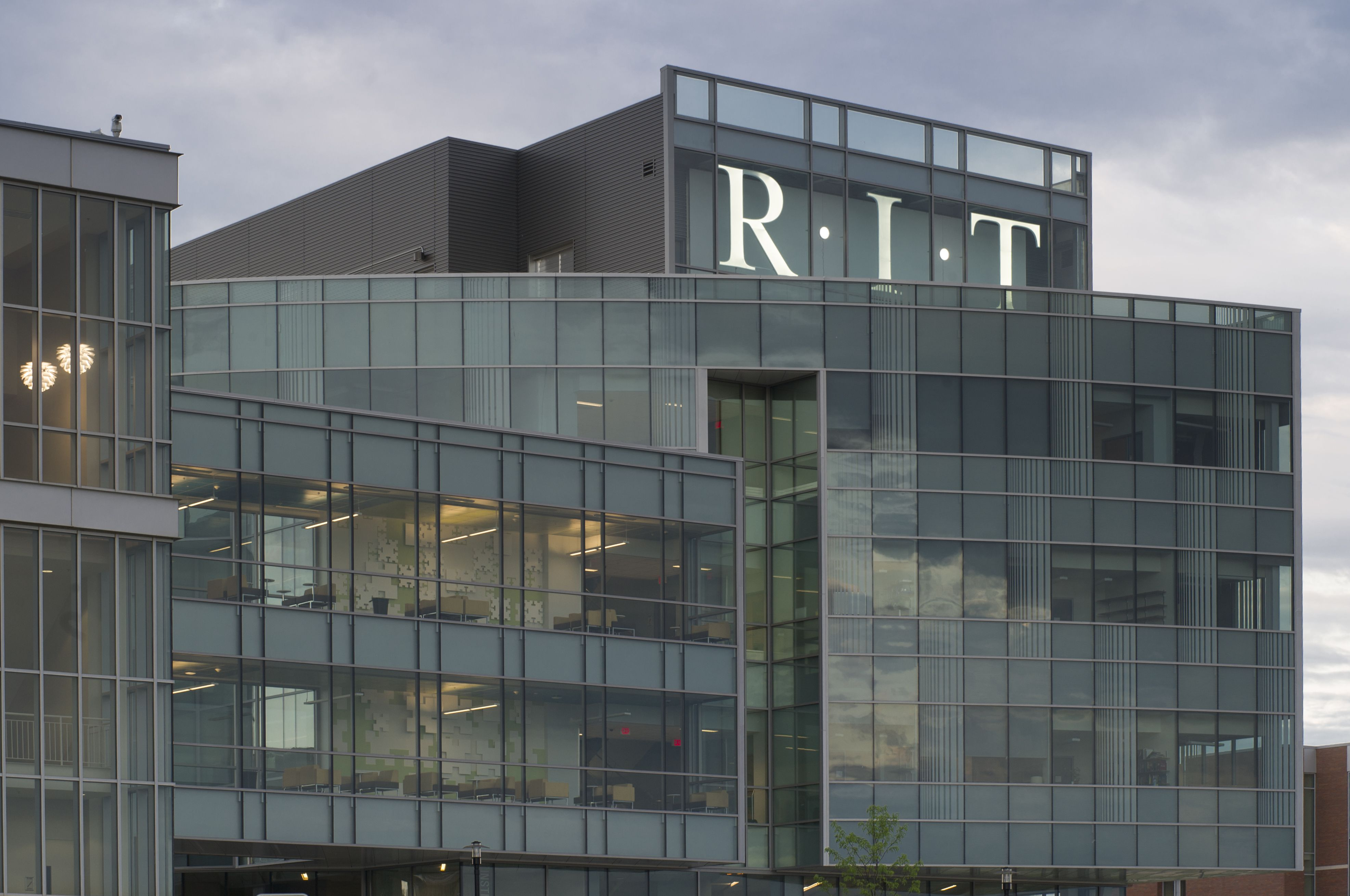 RIT Admission Requirements