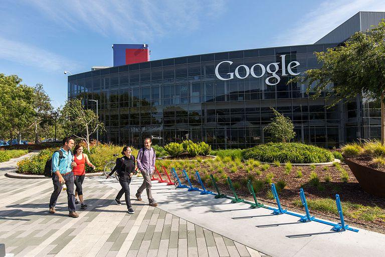 Google es una de las empresas que más H-1B patrocinan