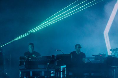 trance new music standard essay