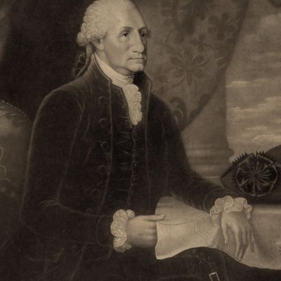 George Washington | Facts and Brief Biography