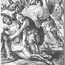 Fall of Spartacus