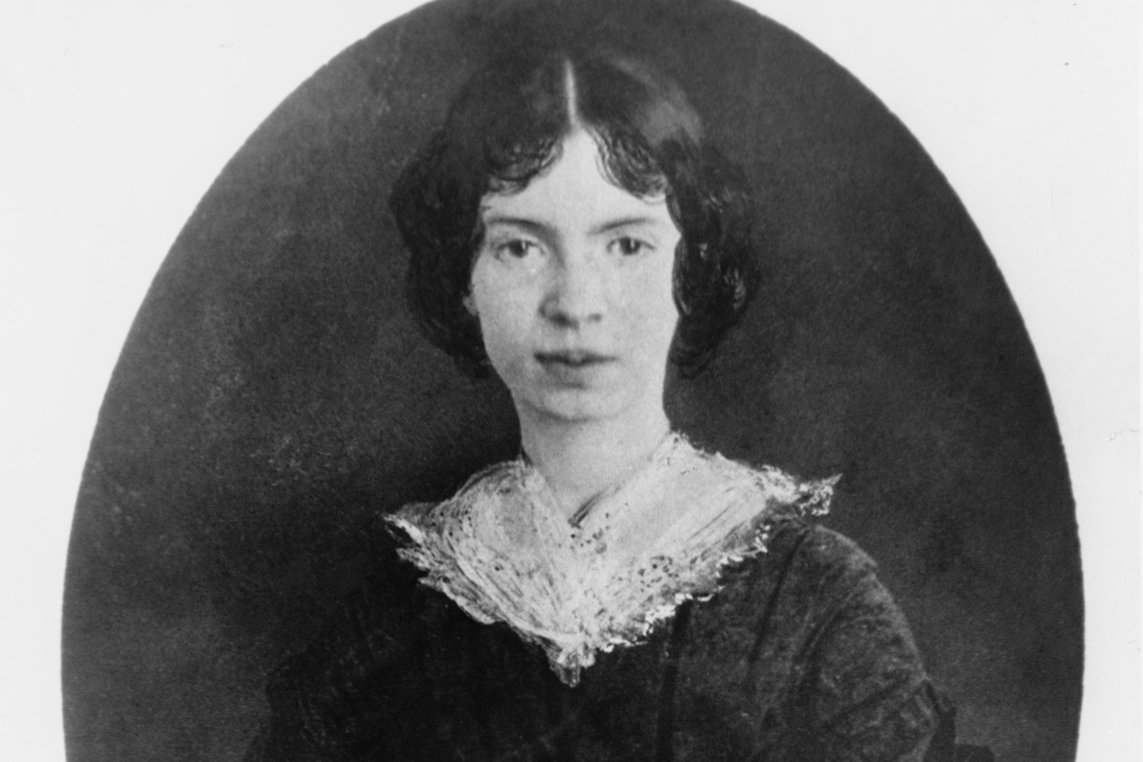 El Continua enigma de Emily Dickinson