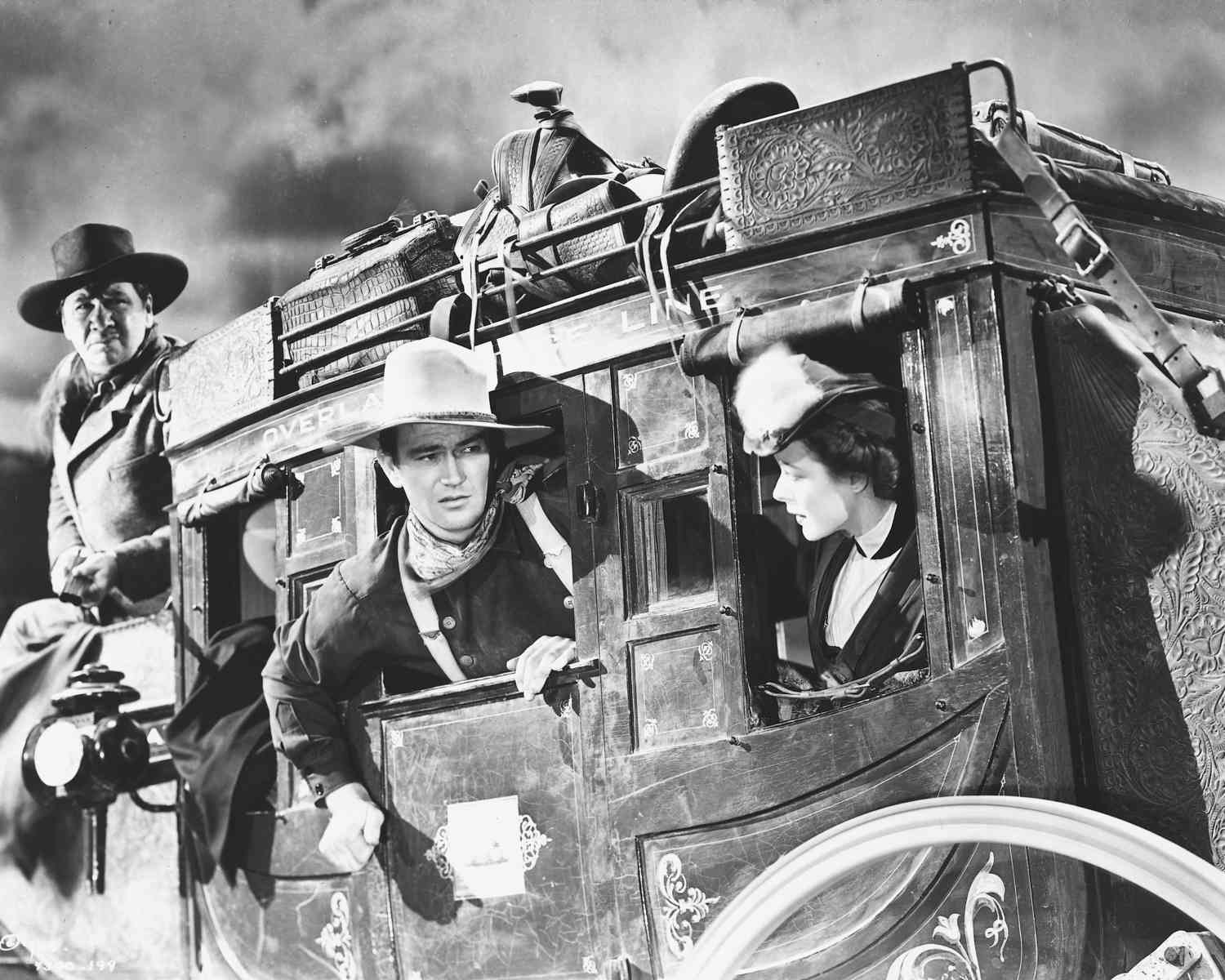 john ford stagecoach