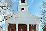 Amherst Chapel