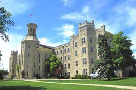 Wheaton College Illinois