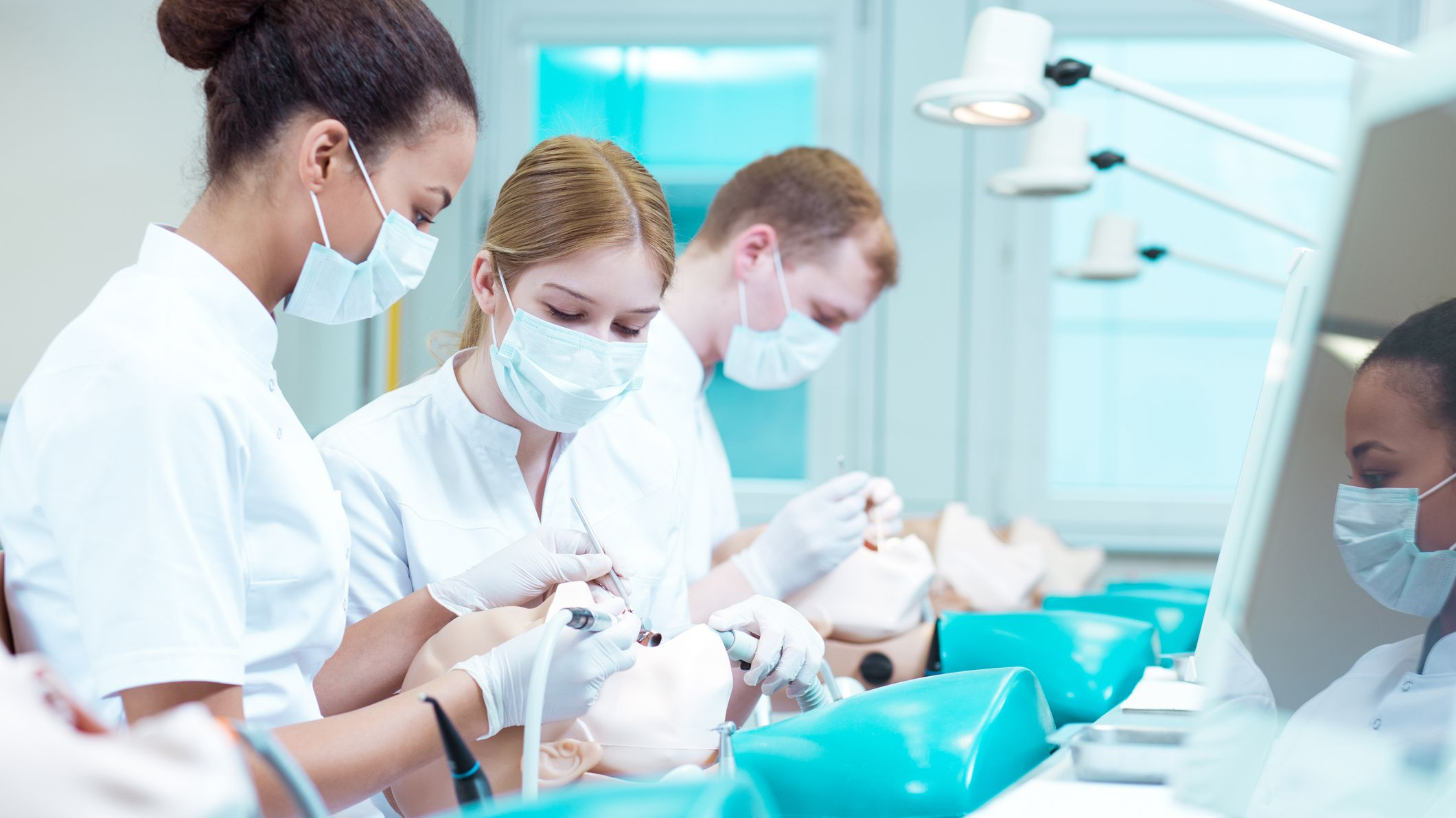 Best Dental Schools in the U S