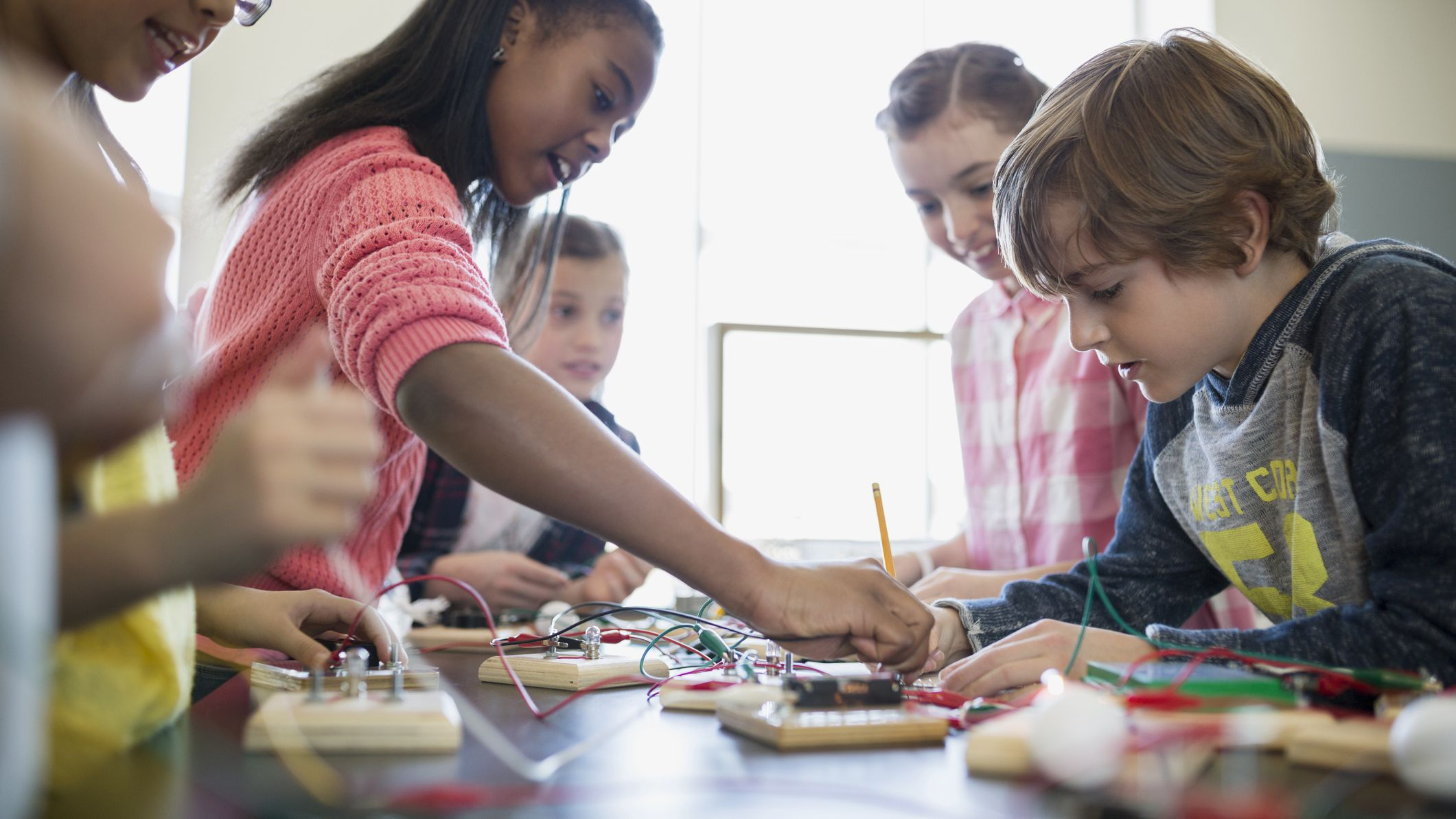 Effective Cooperative Learning Strategies