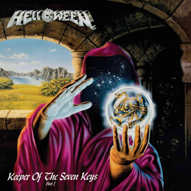 1987 Best Heavy Metal Albums