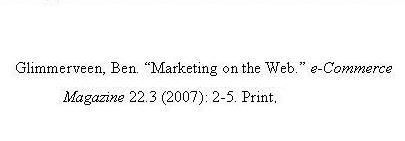 Scholarly Journal Article