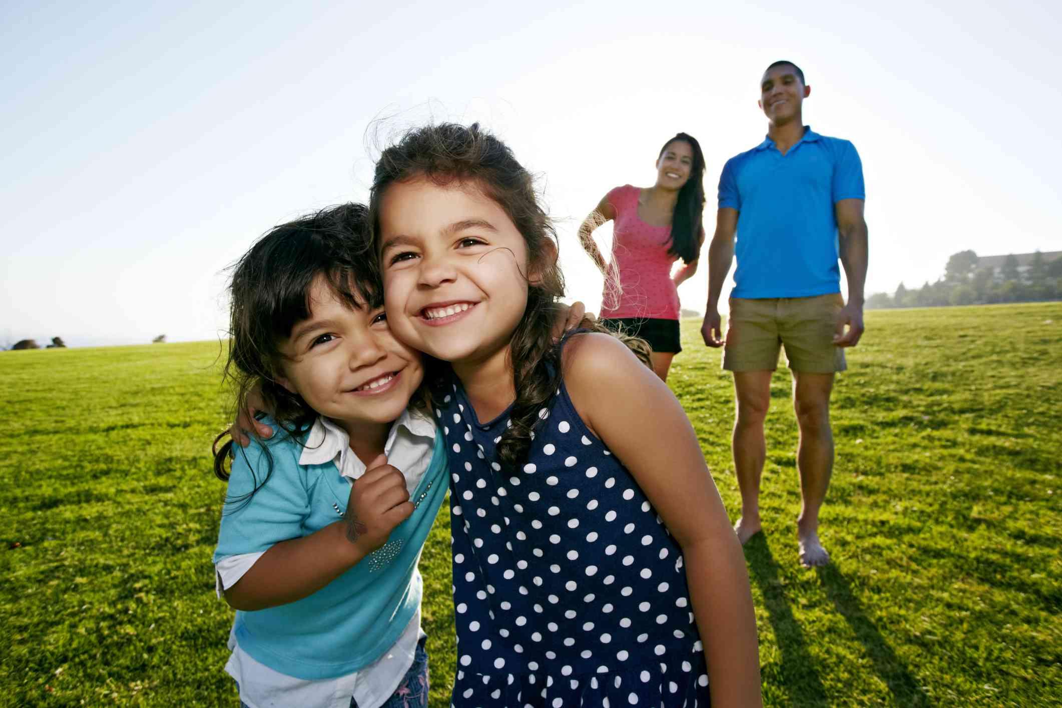 Familiares que pueden beneficiarse de una visa U