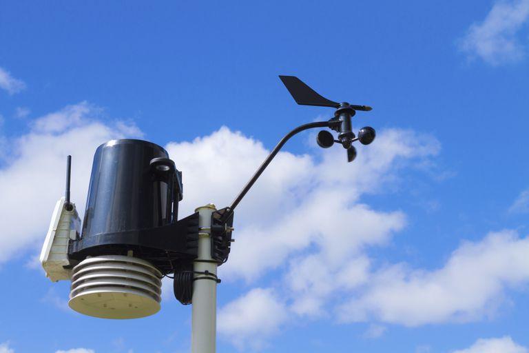 weather station-sky