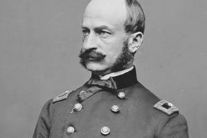 Adolph von Steinwehr during the Civil War