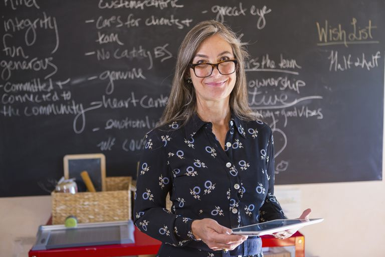 An Instructor