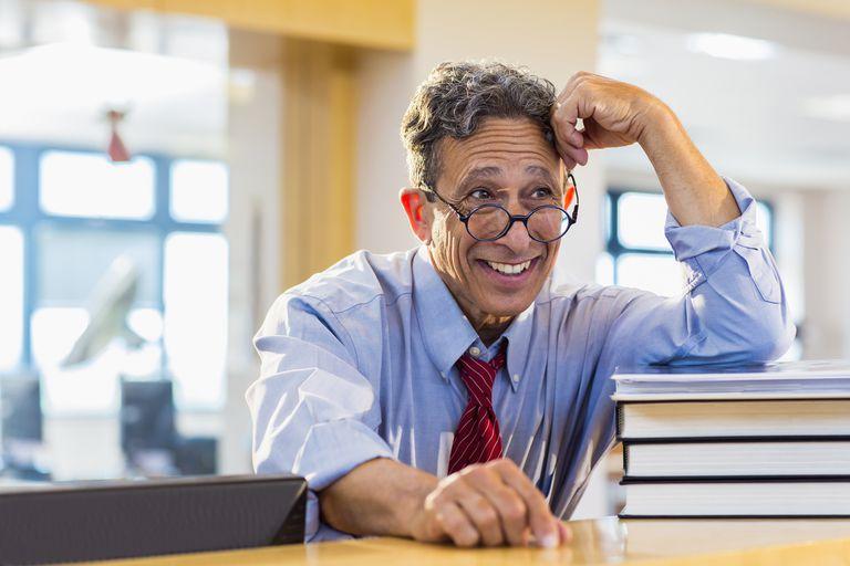 Private School Headmasters' Compensation