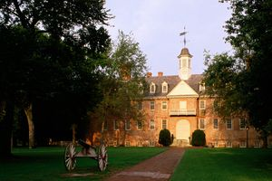 College of William and Mary