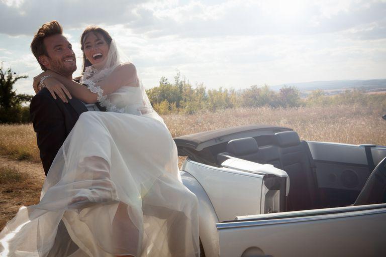 Los recién casados deberán demostrar que su matrimonio no es de conveniencia