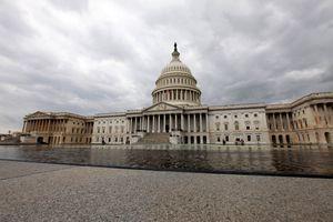 Washington, D. C. Cityscapes And City Views