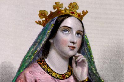 Eleanor of Sicily