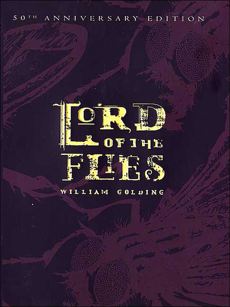 Lord Of The Flies A Critical History