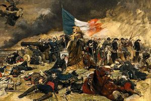 Siege of Paris
