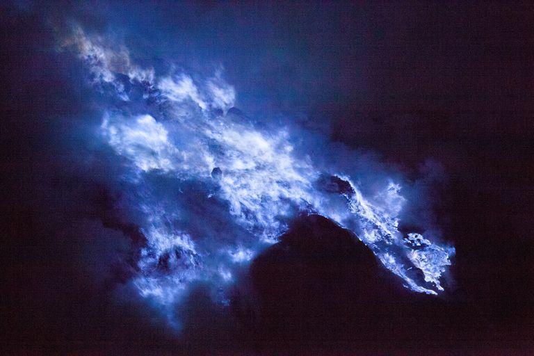 Marine Hydrothermal Vent