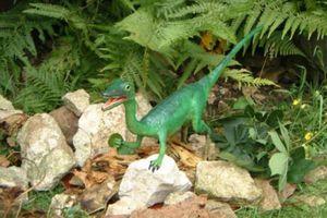 procompsognathus