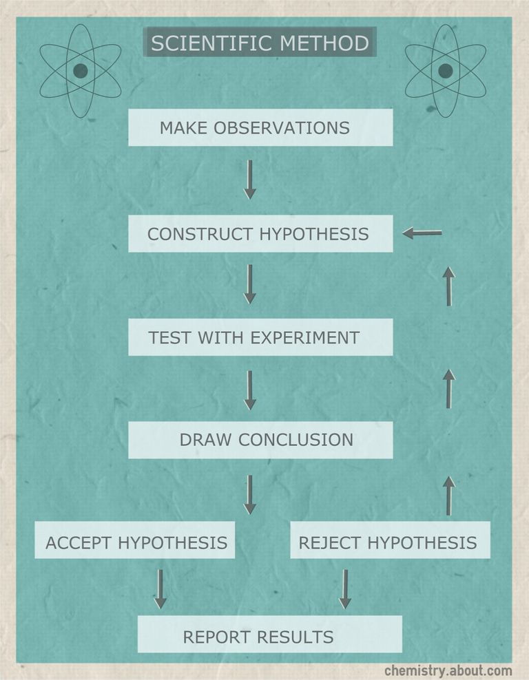 Scientific method flow chart ibookread PDF