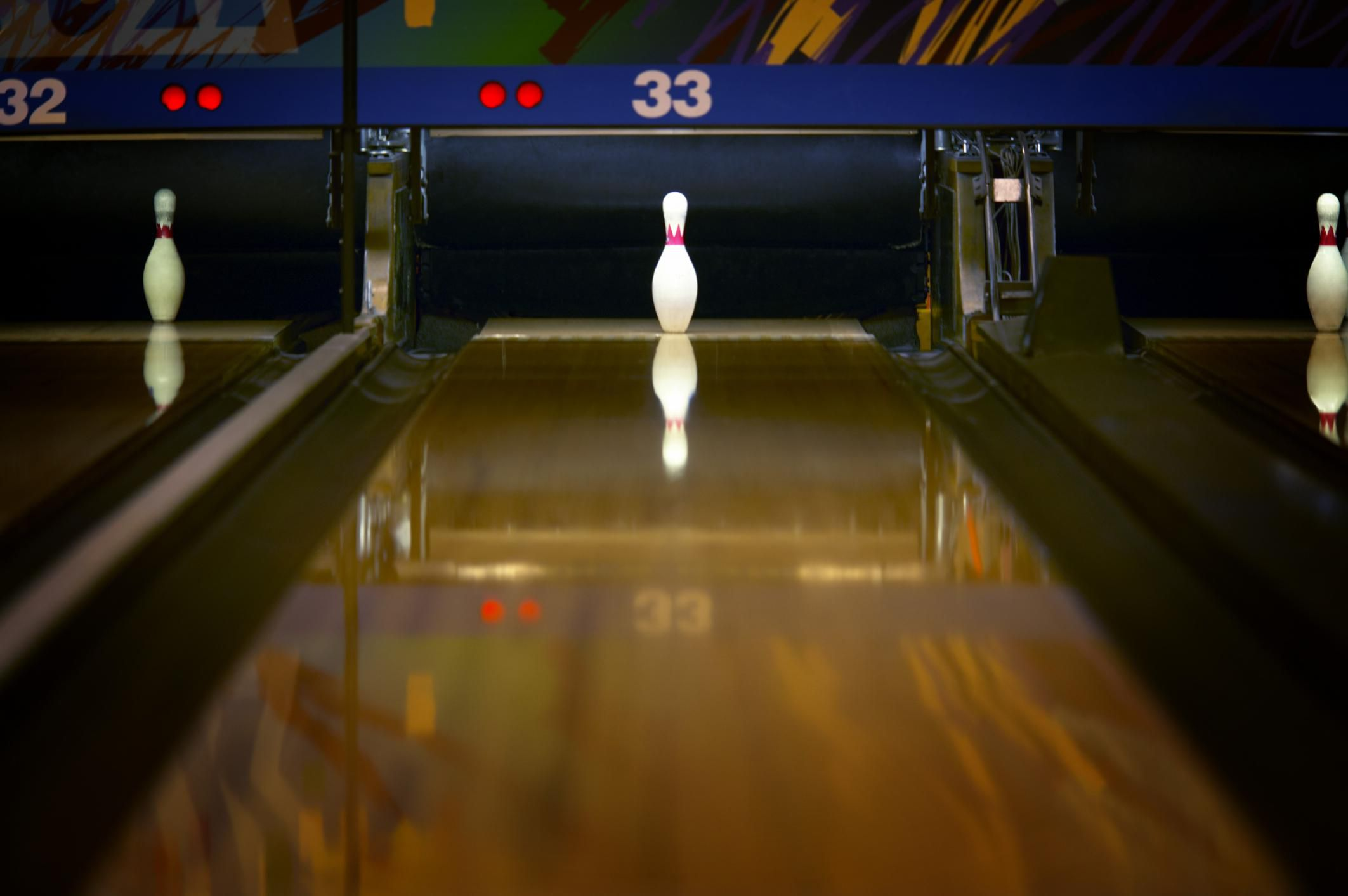 How to Score a Game of No-Tap Bowling