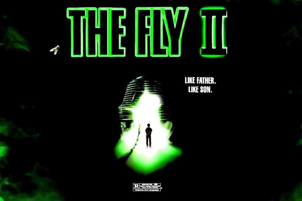 the fly 2 1989 full movie download