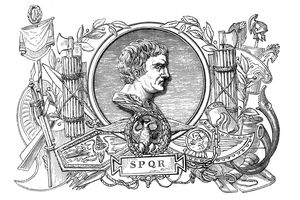 Pompey (106 BC-48 BC)