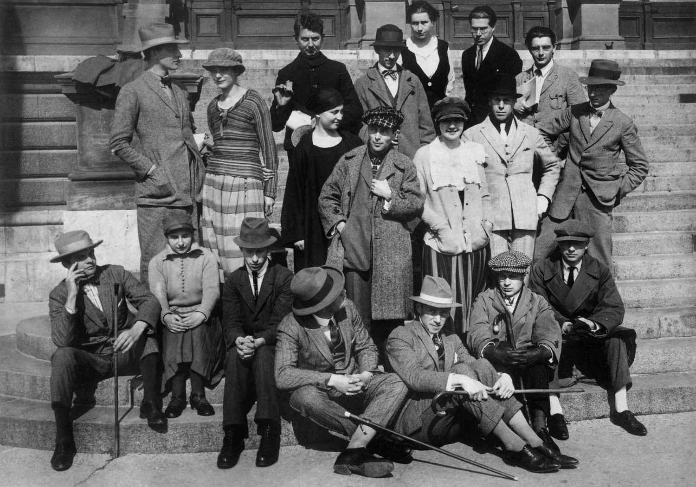dadaists germany kurt schwitters